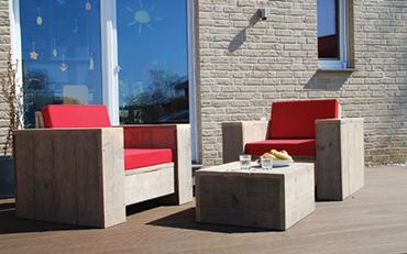 Goedkope Steigerhouten Meubels : Kussens steigerhouten meubelen bestelt u goedkoop snel en